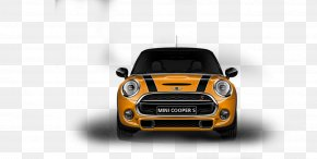 Mini Cooper - Mini Hatch Car MINI Cooper D 3-Door MINI Countryman PNG