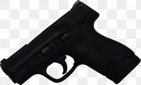 357 Magnum - Trigger Firearm Revolver Smith & Wesson Handgun PNG