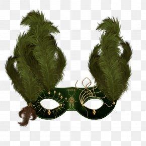 Green Mask - Carnival Of Venice Mask Designer Masquerade Ball PNG
