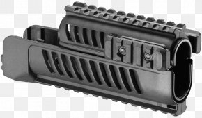 Ak 47 - Handguard Vz. 58 Vertical Forward Grip AK-47 Pistol Grip PNG