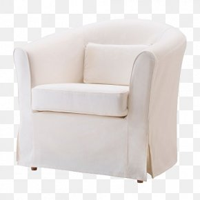 Armchair Cover - Wing Chair IKEA Fauteuil Furniture PNG