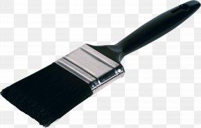 Brush Image - Paintbrush Microsoft Paint PNG