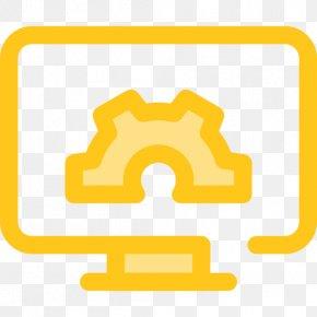 Computer - Clip Art Computer File PNG