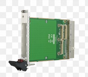 Circuit Board - Electronics CompactPCI Advantech Co., Ltd. Industrial PC Computer PNG