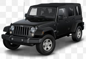 All Jeep Grills - 2010 Jeep Wrangler Chrysler Car Sport Utility Vehicle PNG