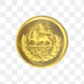 Coin - Coin Gold As An Investment Gold Bar Bullion PNG