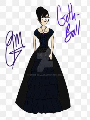 Costume Ball - Dress Costume Fashion Design Clothing PNG
