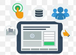 Marketing - Marketing Email Customer Relationship Management PNG