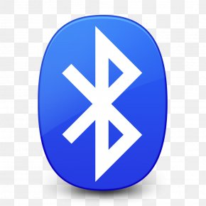Bluetooth Icon Free - IPhone Bluetooth Near-field Communication Wireless Handheld Devices PNG