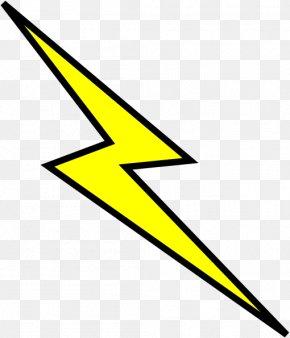 Lighting Bolt - Lightning Strike Electro Signs And Design, LLC Photography Clip Art PNG