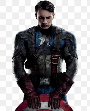 Captain America - Captain America: Super Soldier Captain America: The First Avenger Chris Evans Marvel Cinematic Universe PNG