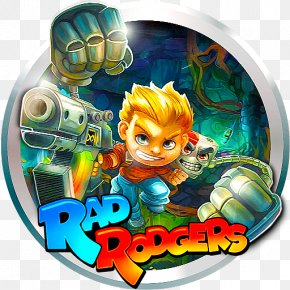 Commander Keen - Rad Rodgers Video Game Torrent File World Rally Championship PNG