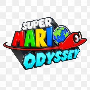 Nintendo - Super Mario Odyssey Nintendo Switch Super Mario Sunshine Video Game PNG