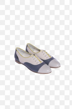 Flat Shoes - Dress Shoe Ballet Flat PNG