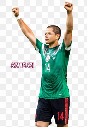 Javier Hernández Mexico National Football Team Manchester United F.C. 2018 FIFA World Cup Football Player PNG