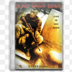Black Hawk Down - Film PNG