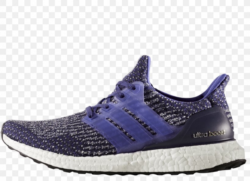 Women's Adidas Pure Boost Running Shoes Red Purple X Dazzling