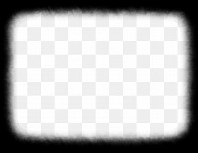 Black Border Frame Photo - Black And White Square Chessboard Pattern PNG