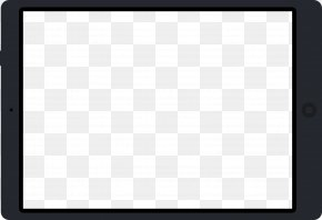 Tech Frame Free Download - Board Game Black And White Pattern PNG
