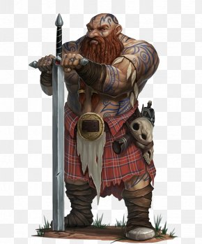 Dwarf - Dungeons & Dragons Pathfinder Roleplaying Game Dwarf Role-playing Game D20 System PNG
