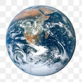 Creative Planet - Earth Apollo 17 Organization Planet PNG