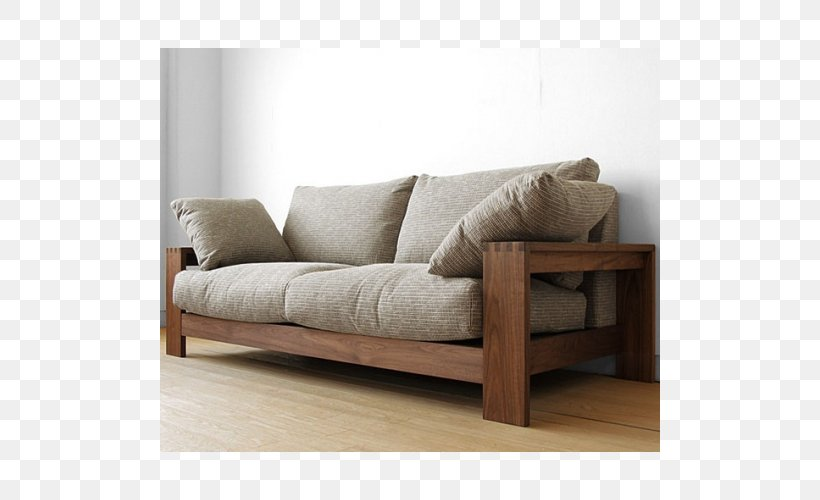 Couch Cushion Sofa Bed Wood Framing