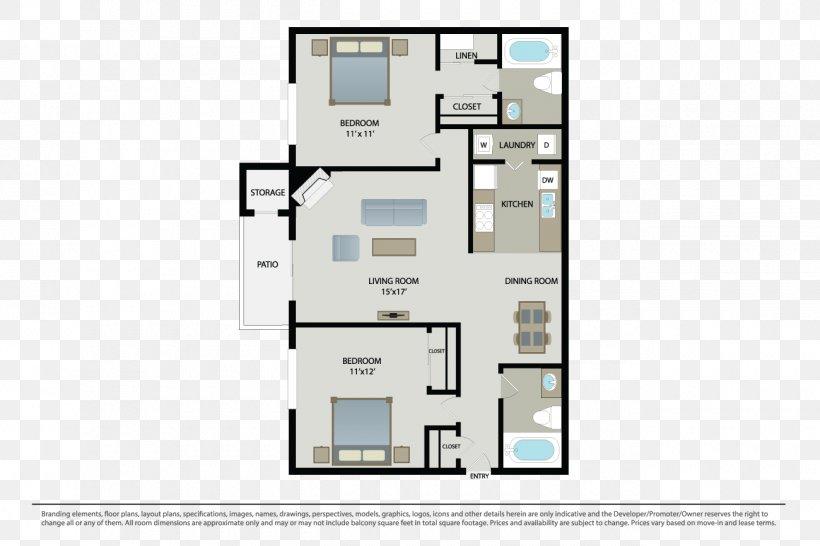 Floor Plan Redmond Apartment Facade