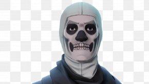 Appendicular Skeleton Fill - Fortnite Battle Royale Skull PlayStation 4 Skin PNG