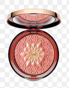 Make Up Powder - Artdeco Bronzing Blusher Rouge Artdeco Glow Bronzer Face Powder PNG