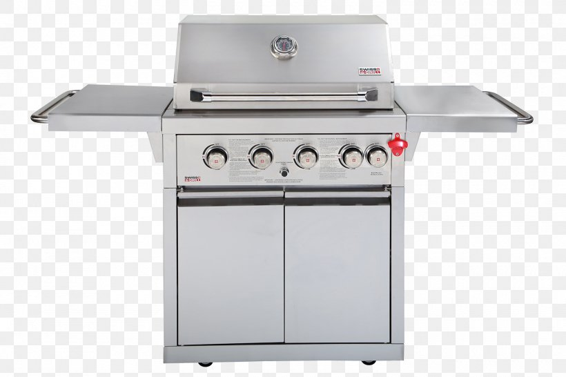 Barbecue Switzerland Grilling Rotisserie Gas Burner, PNG, 1500x1000px, Barbecue, Bbq Smoker, Gas Burner, Grilling, Kitchen Appliance Download Free