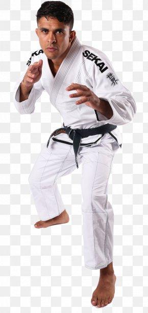 Brazilian Jiu Jitsu - Karate Gi Dobok Brazilian Jiu-jitsu Gi PNG
