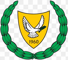 Usa Gerb - Coat Of Arms Of Cyprus National Coat Of Arms Stock Photography PNG