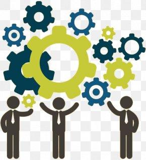 Marketing - Management Marketing Business Process PNG