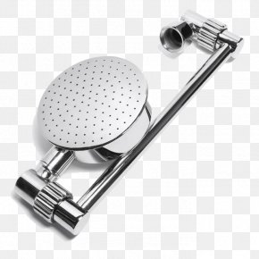 Metal Shower Nozzle - Shower Metal Nozzle PNG