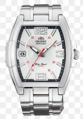 Watch - Orient Watch Automatic Watch Clock Bracelet PNG