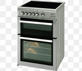 Electric Oven - Flavel Milano E 60 ML61CD Electric Cooker Cooking Ranges Oven PNG