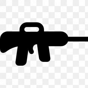 Machine Gun - Weapon Machine Gun Firearm PNG