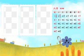 Calendar Template - Desktop Environment Screenshot Wallpaper PNG