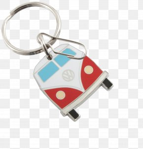 House Keychain - Key Chains Volkswagen Car PNG