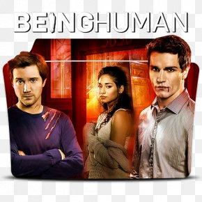 Human Being - Sam Witwer Being Human Sam Huntington Smallville Sally Malik PNG