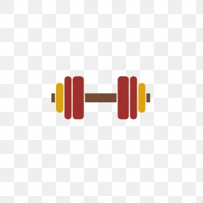 Free Weightlifting Dumbbell Pull Material - Dumbbell Olympic Weightlifting Fitness Centre PNG