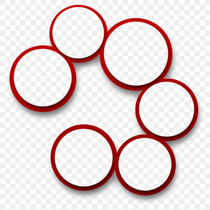 Circle Red Illustration, PNG, 996x1000px, Red, Area, Art, Blue, Material Download Free