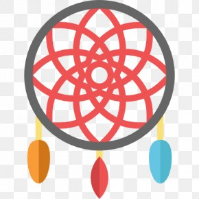 Dream Catcher - Dreamcatcher Indigenous Peoples Of The Americas Icon PNG