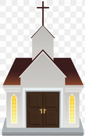 Church Building - Icon Building Church Cartoon PNG