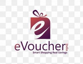 Gift - Logo Brand Gift Card Voucher PNG