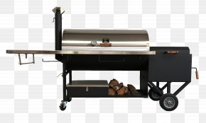 Barbecue - Outdoor Grill Rack & Topper Barbecue Smoking BBQ Smoker PNG