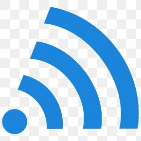 Wifi Icon - Wi-Fi Computer Network Icon Clip Art PNG