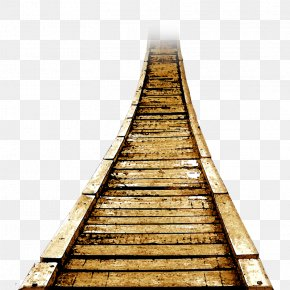 Suspension Bridge - Timber Bridge Wood PNG