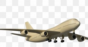 AIRPLANE - Airplane Autodesk Revit Airbus Aircraft Airliner PNG
