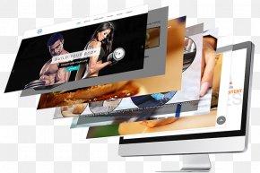 Web Design - Digital Marketing Internet Web Page Search Engine Optimization Web Design PNG